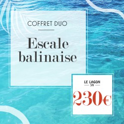 COFFRET DUO 230€
